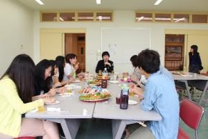 同窓会 大学祭 「OB相談コーナー」「ランチョンセミナー」_html_m4091747d